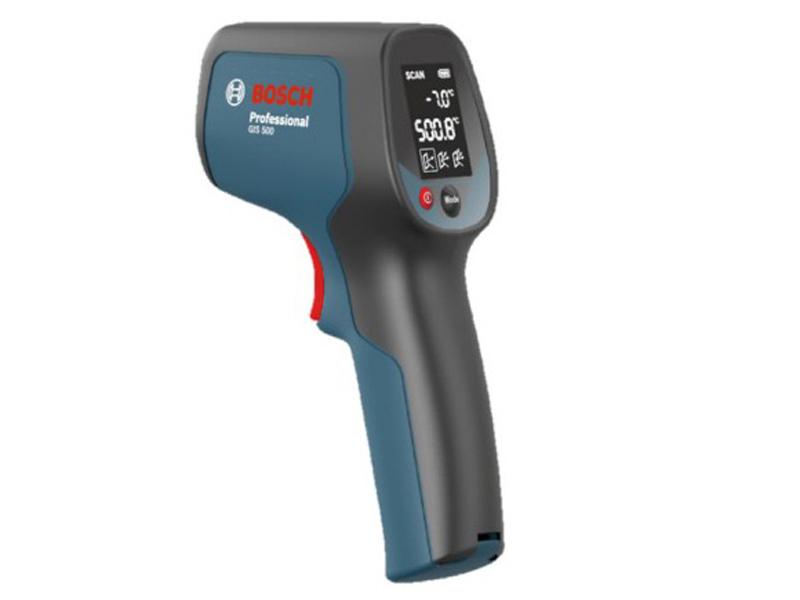 Máy đo nhiệt độ Bosch GIS 500