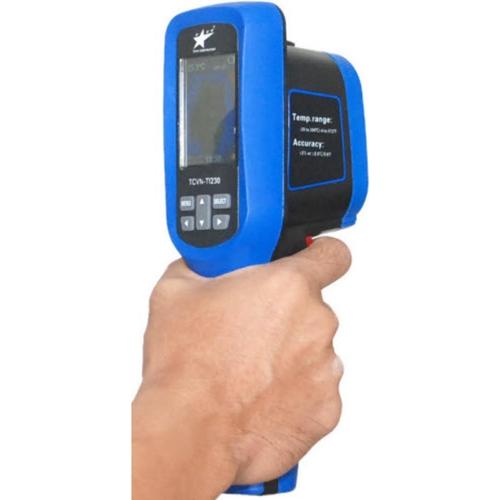 Camera chụp ảnh nhiệt TCVN-TI230