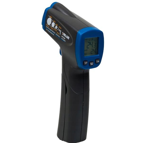 Thiết bị đo nhiệt độ sử dụng tia hồng ngoại Value VIT-300