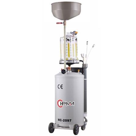 Máy hút dầu thải HPMM HC-2097