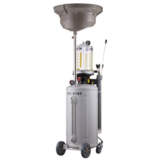 Máy hút dầu thải ô tô Model HD-2197
