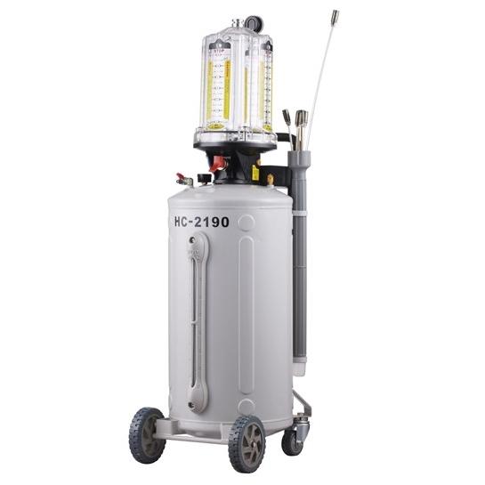 Máy bơm hút dầu thải HC-2190