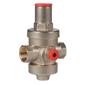 Van giảm áp đồng ren R153P- Giacomini