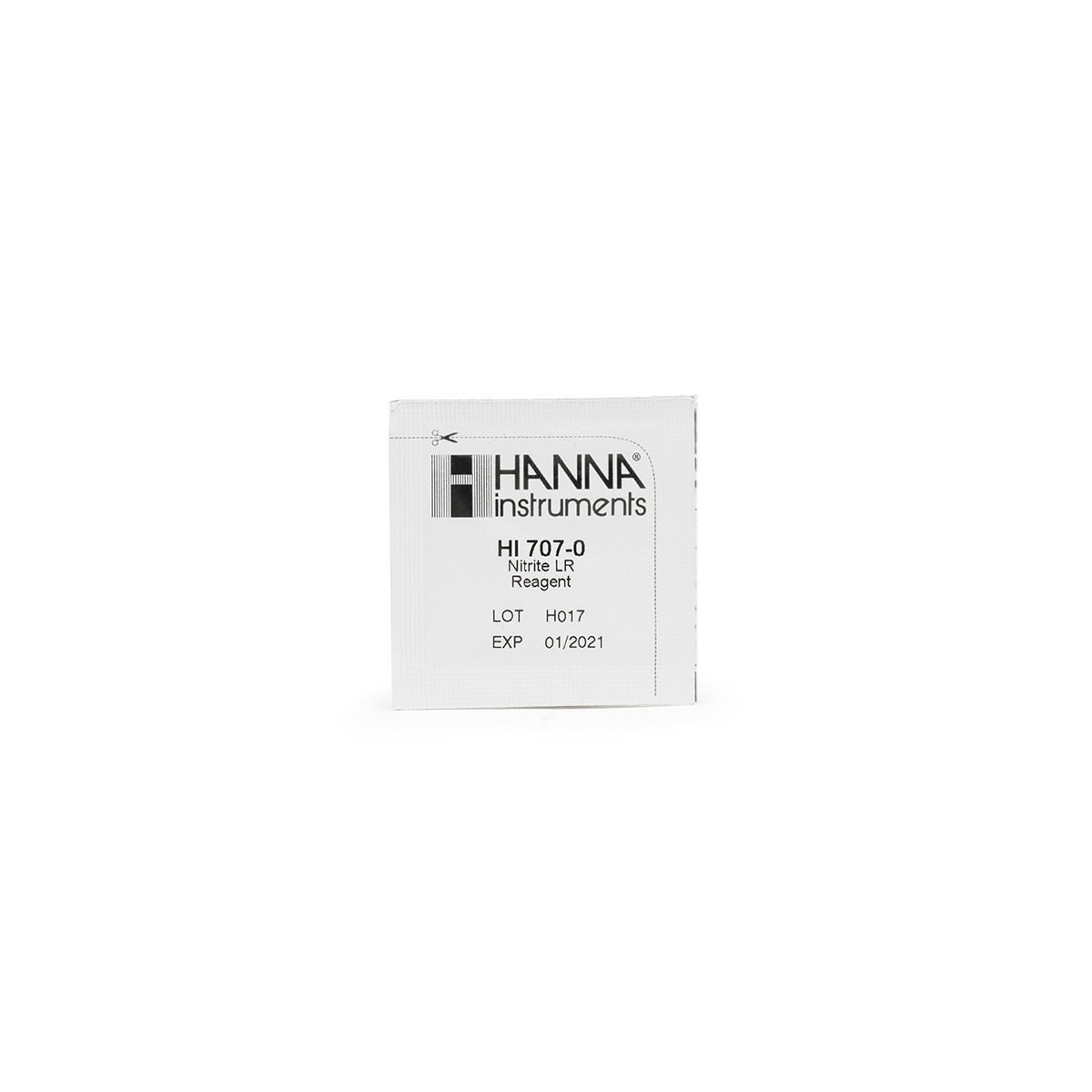 Thuốc Thử Cho Checker Nitrit LR HI707, 25 Lần Đo HI707-25