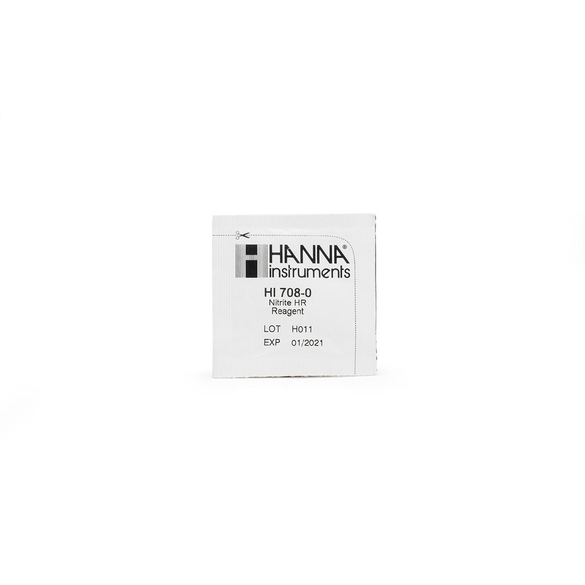 Thuốc Thử Nitrit Thang Cao, 25 gói HI708-25