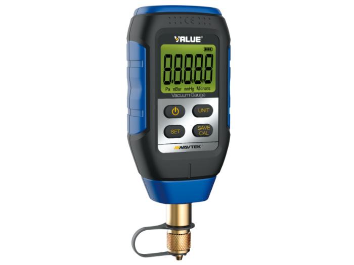 Đồng hồ đo áp suất chân không Value VMV-1