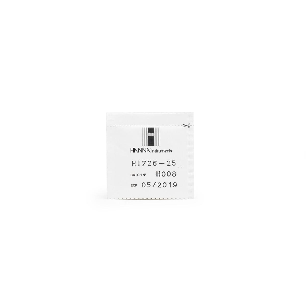 Thuốc thử Cho Checker Niken HI726, 25 gói HI726-25