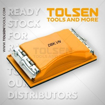BÀN CHÀ NHÁM 210x105mm TOLSEN 32101