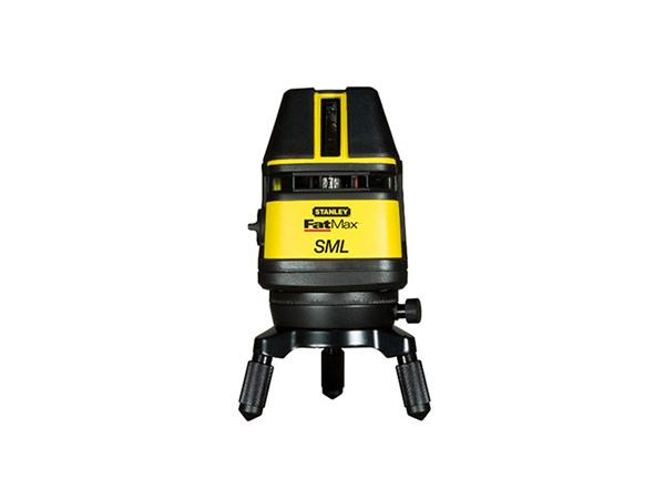 Máy đo cân bằng tia laser 5 tia Stanley STHT77513-8
