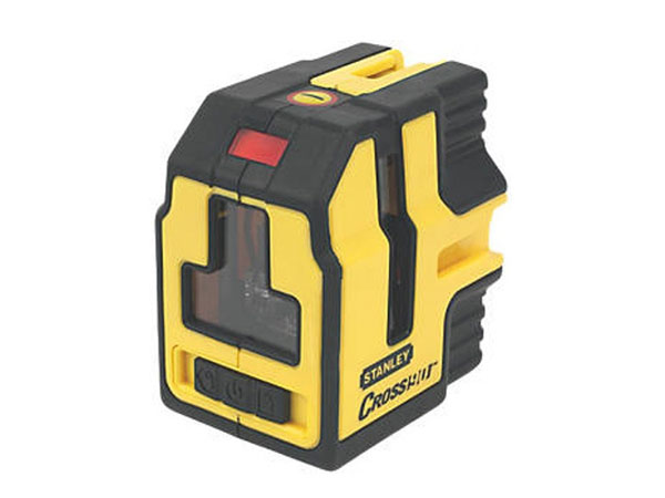 Máy đo cân bằng tia laser CROSS90 Stanley STHT1- 77341