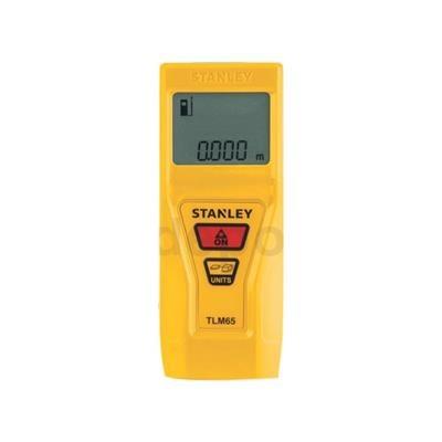 Máy đo khoảng cách tia laser 20m TLM65 Stanley STHT1- 77032