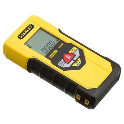 Máy đo khoảng cách tia laser 30m TLM99 Stanley STHT1- 77138