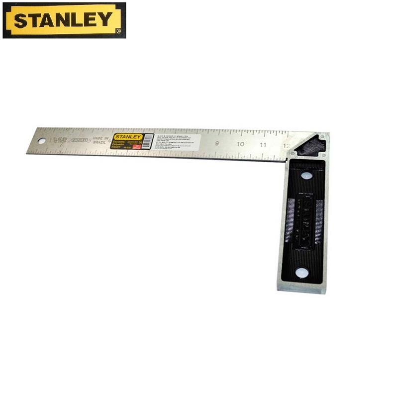 "Thước eke 8"" (203mm) Stanley STHT46532-8"