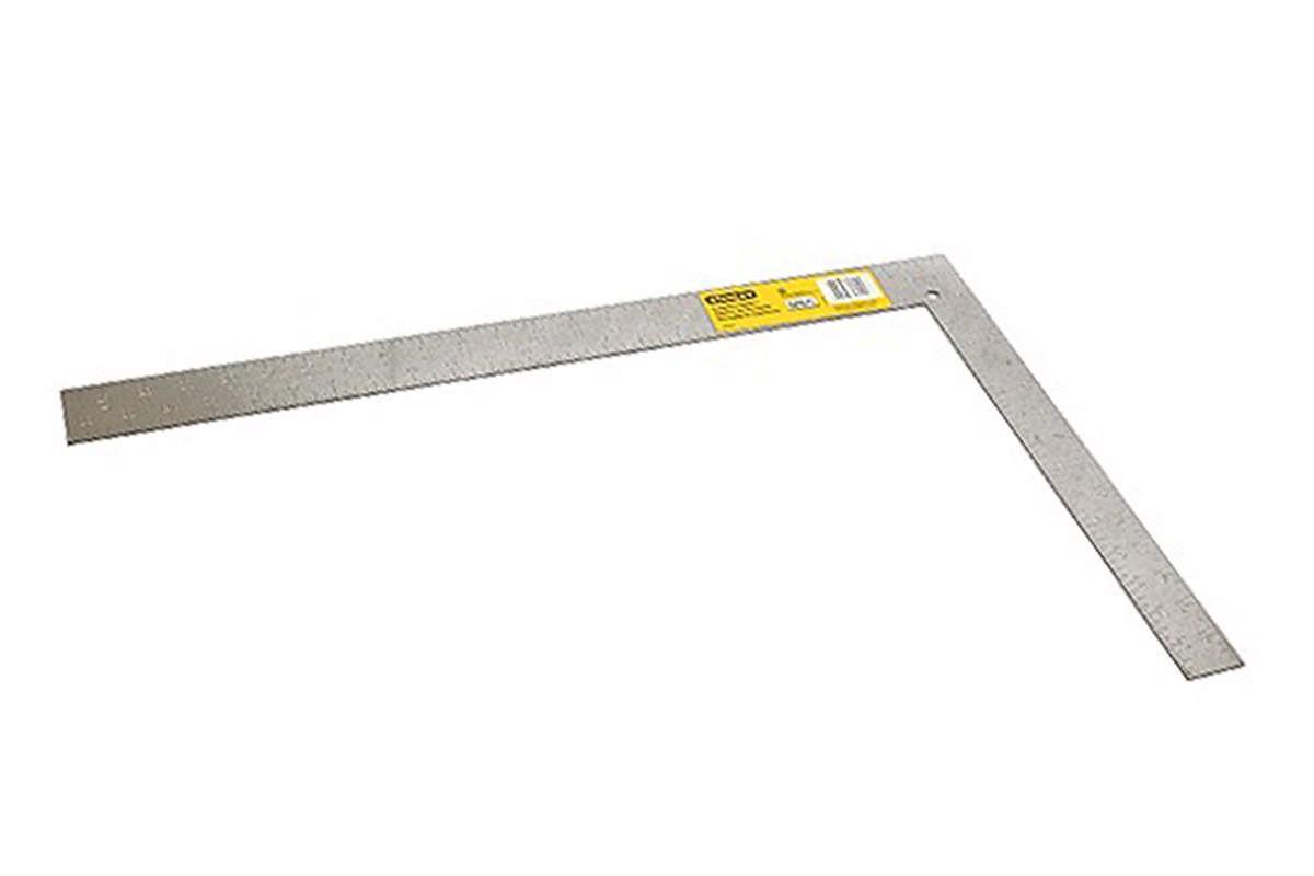 Thước kẻ eke 60x40cm Stanley 45-530