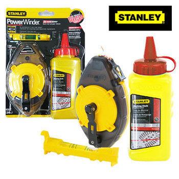 Thước đánh dấu vạch mực Stanley 47-465