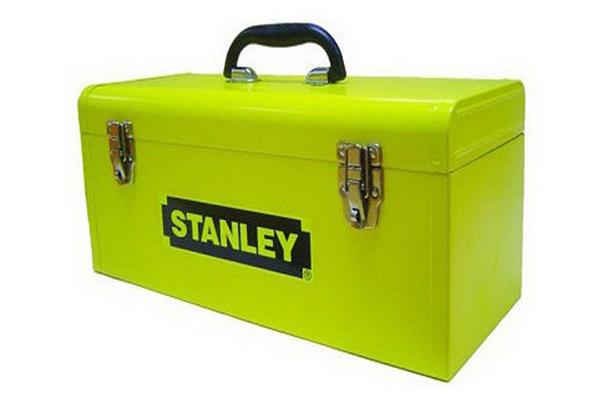 """Hộp dụng cụ (sắt) 19"""" Stanley 93-544"""
