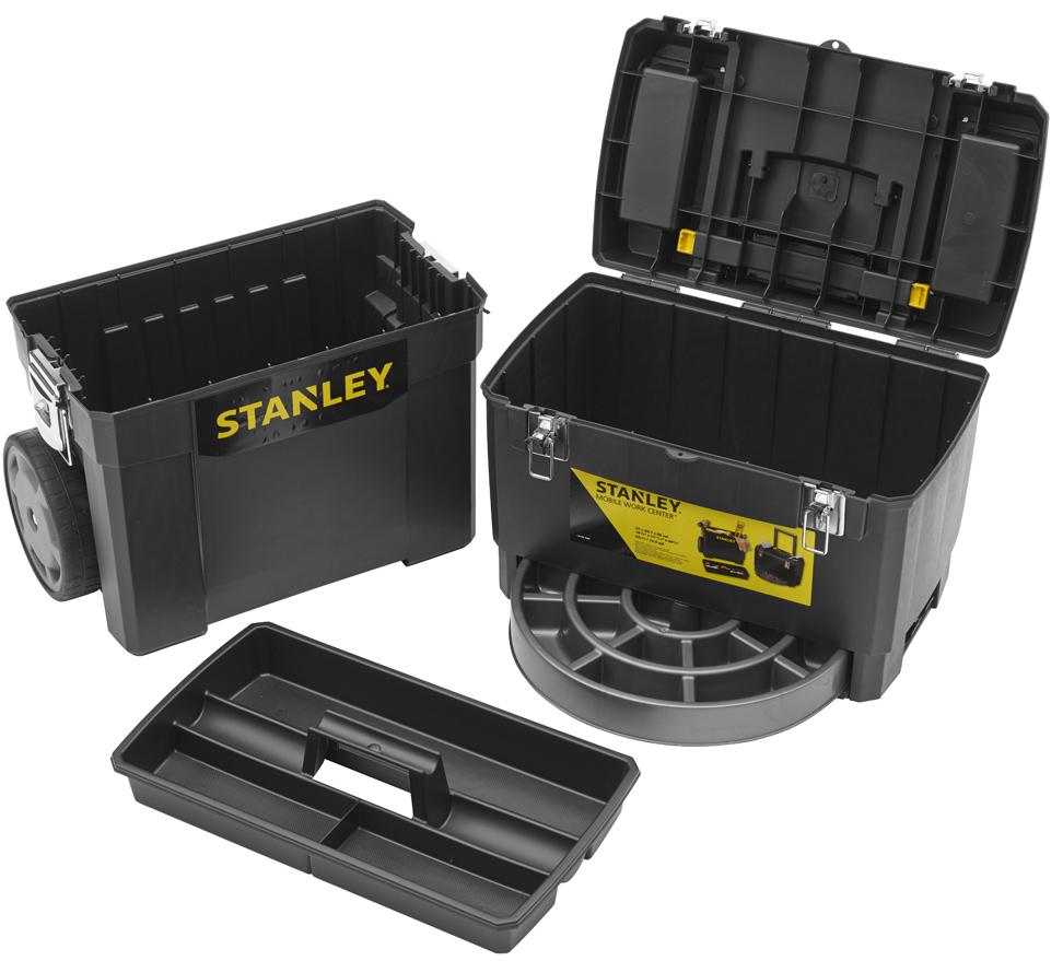 Hộp dụng cụ (nhựa) Stanley 1-93-968