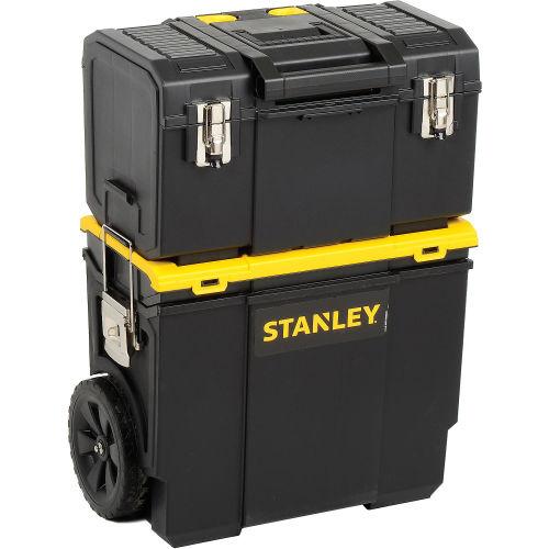 Hộp dụng cụ (nhựa) 3in1 Stanley STST18613