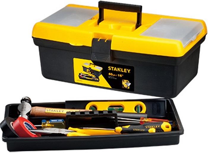 "Hộp dụng cụ (nhựa) 16"" Stanley STST73696-8"