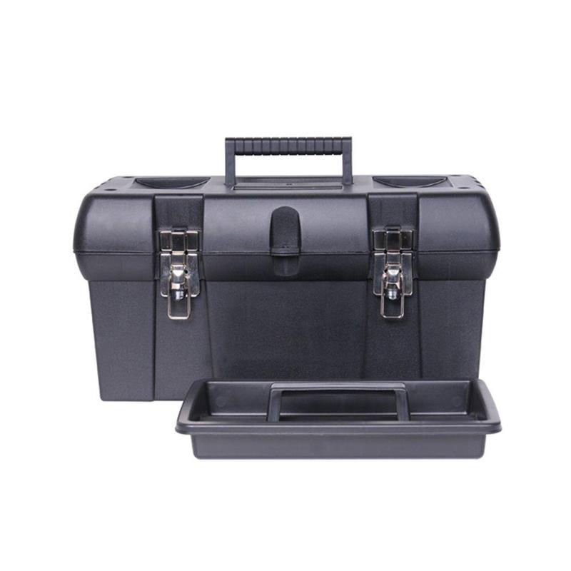"""Hộp dụng cụ (nhựa) 19""""(492x243x251mm) Stanley STST19005"""