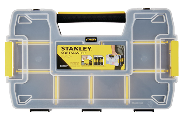 Hộp dụng cụ (nhựa) Stanley STST14021-8