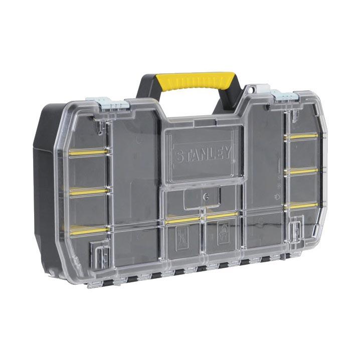 """Hộp dụng cụ (nhựa) khay đựng phụ kiện 24"""" Stanley STST1-79203"""