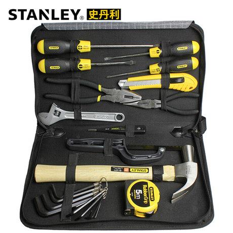 Túi dụng cụ bộ 22 chi tiết Stanley 92-010-23C