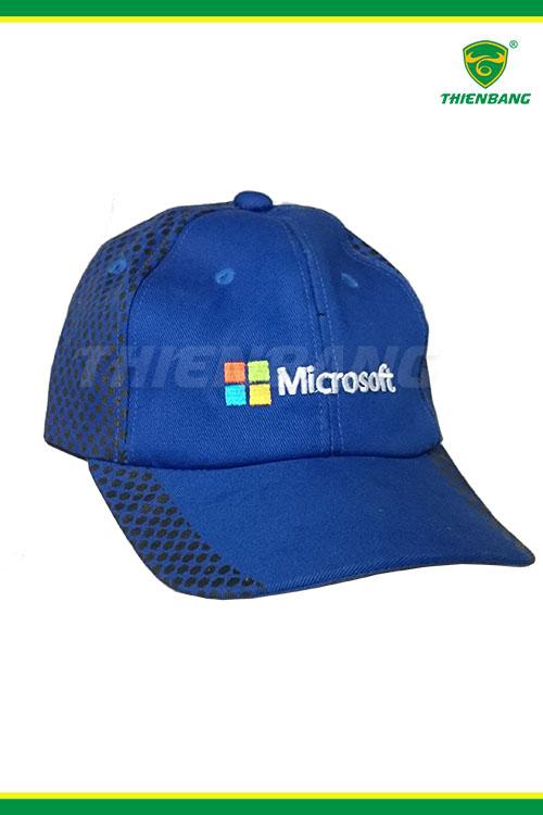 Mũ Microsoft