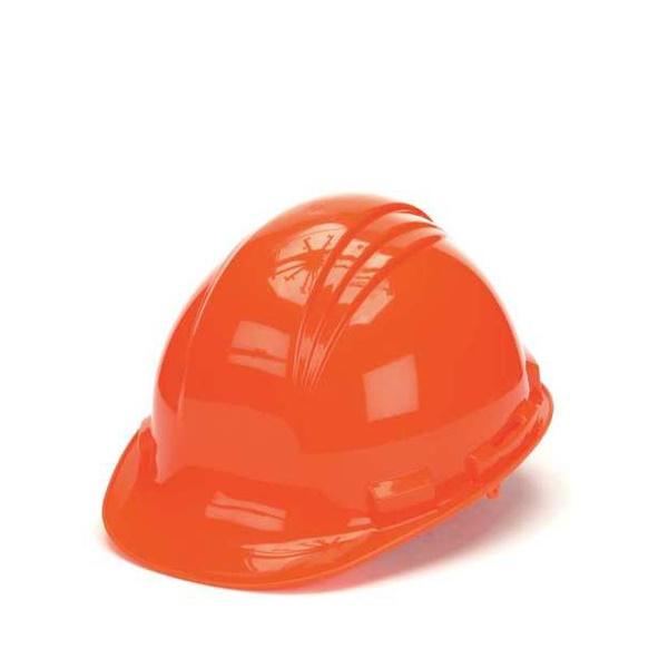Mũ bảo hộ lao động North A79R màu cam
