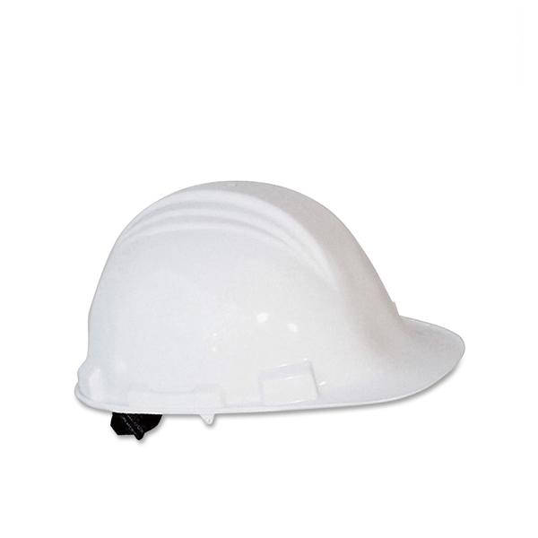 Mũ bảo hộ lao động North A79R Trắng