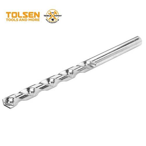 MŨI KHOAN TƯỜNG 3x60mm TOLSEN 75460