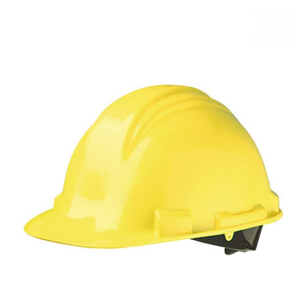 Mũ bảo hộ lao động North A59R Vàng