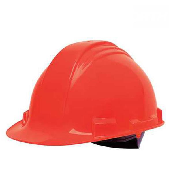 Mũ bảo hộ lao động North A59R Đỏ