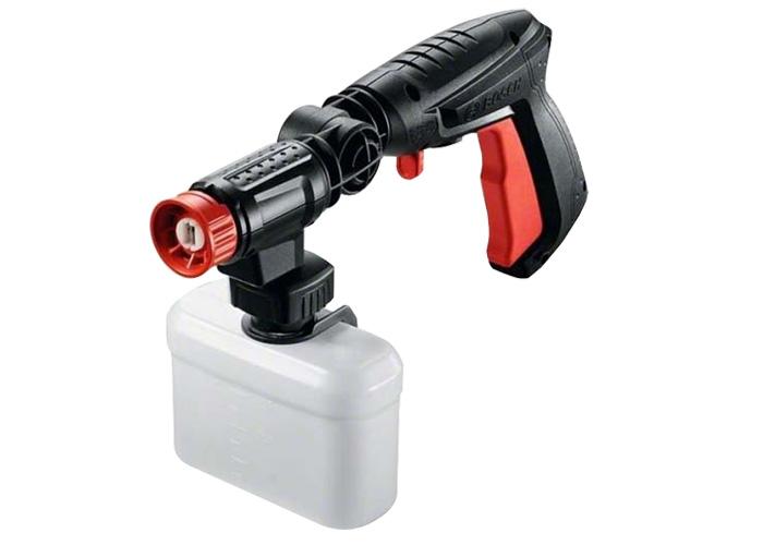 Súng ngắn xoay 360 áp lực cao (Mới) F016800536 Bosch