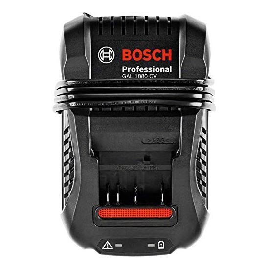 Sạc nhanh GAL 1880 CV (14.4V, 18V ) 1600A00B8G Bosch