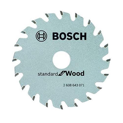 Lưỡi cưa gỗ 85x15mm T20 - MỚI 2608643071 Bosch