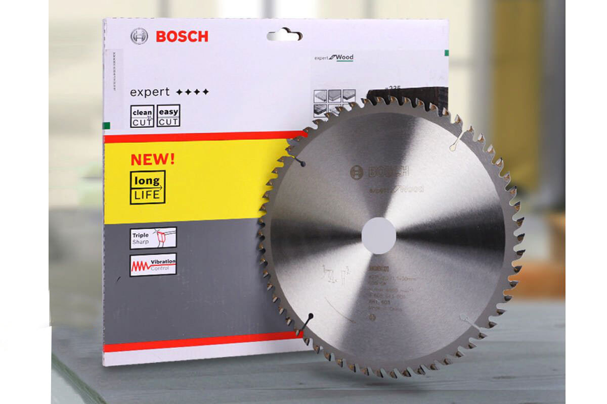 Lưỡi cưa gỗ 100mm T40 2608642967 Bosch