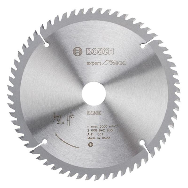 Lưỡi cưa gỗ 160x25.4mm T40 2608642971 Bosch