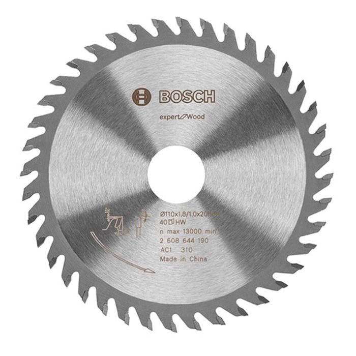 Lưỡi cưa gỗ 235x30mm T60 2608643000 Bosch