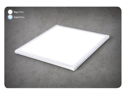 Đèn Led Panel Home Edge Guide 625×625 45W