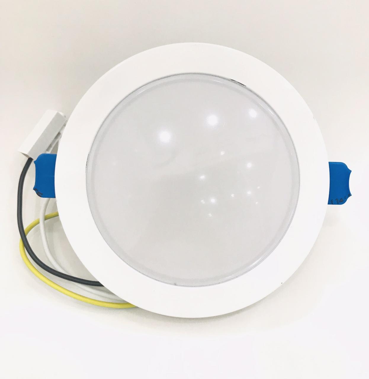 Đèn Led Downlight 11W 4inch 3 chế độ
