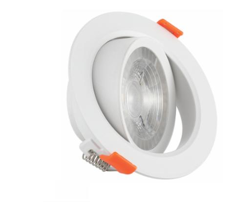 Đèn Led Âm Trần Chiếu Điểm TYO-PC 5W Tròn / Vuông