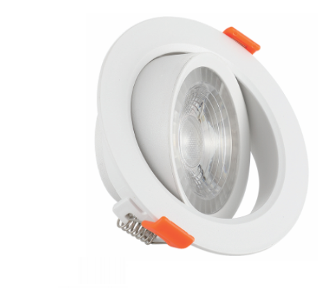 Đèn Led Âm Trần Chiếu Điểm TYO-PC 7W Tròn / Vuông