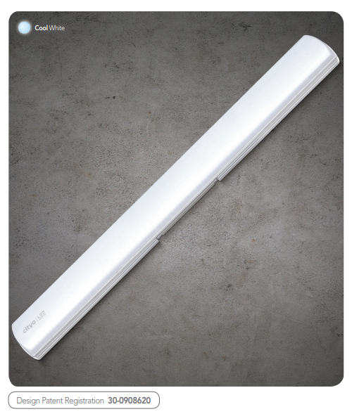 Đèn Led Ốp Nổi Multi_ Clip Type Bracket 50W