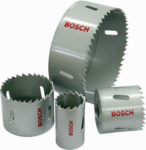 Lưỡi khoét lỗ 60mm 2608580425 Bosch