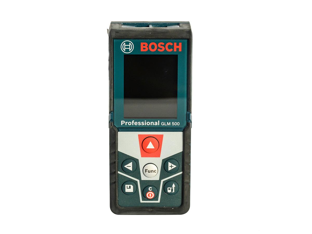Máy đo khoảng cách laser GLM 500 0601072HK0 Bosch