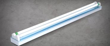 LED Linear Shade Light 21Wx1/2