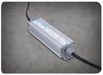 SMPS for LEDModule · Bar Waterproof IP68 100W