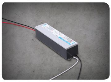 SMPS for LEDModule · Bar Waterproof IP68 60W