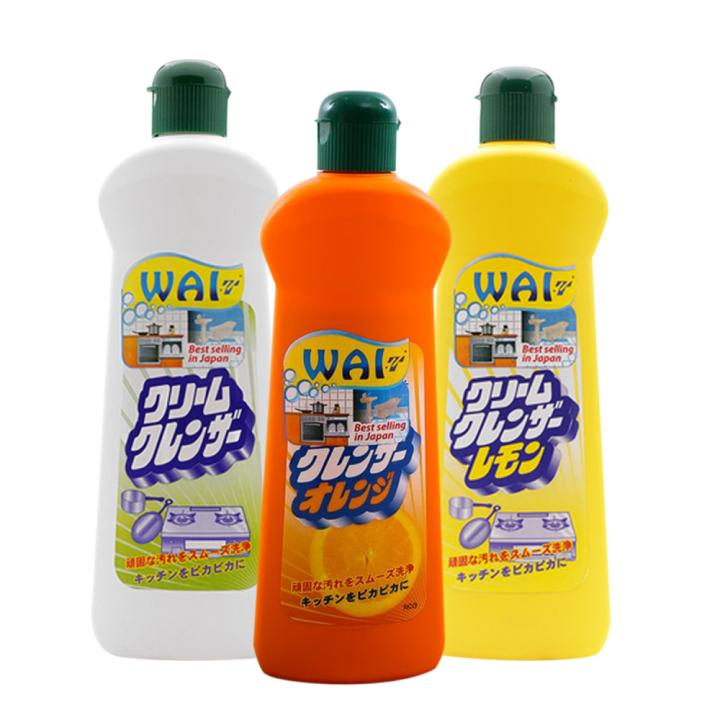 Kem tẩy rửa đa năng Wai 400 g